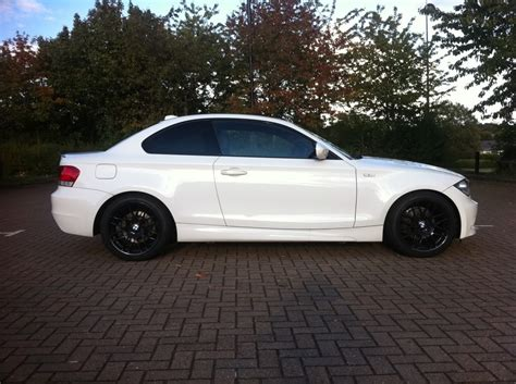 Bmw 1 Series Coupe Engine Problems by Any Pics Of 1 Series Coupe M Sport With 18 Quot Csl Rims