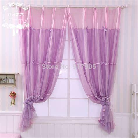 tende viola lilac blackout curtains elegante viola tende da