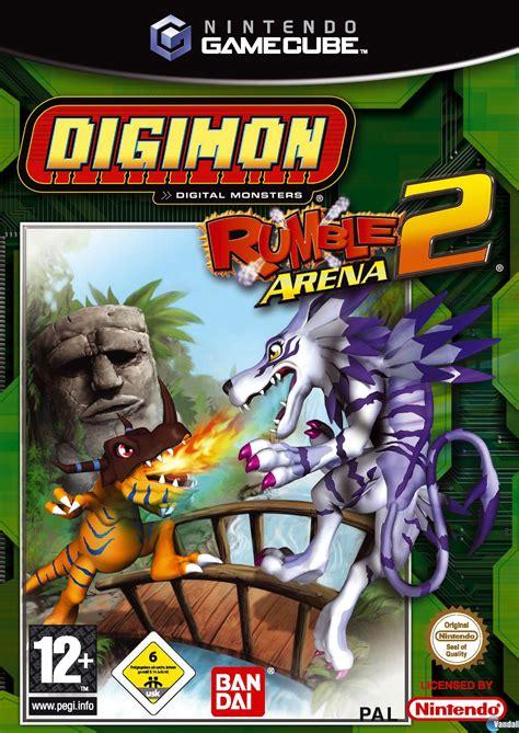 emuparadise digimon rumble arena 2 digimon rumble arena 2 download pcsx2