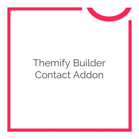 Themify Builder Fittext V1 1 1 themify builder contact addon 1 1 8 nobuna