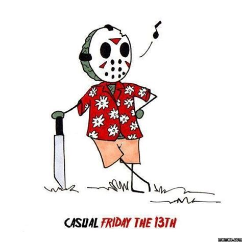 Funny Friday The 13th Memes - home memes com