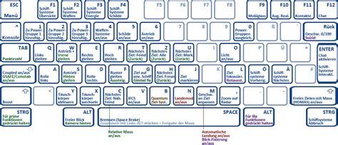 keyboard layout star citizen star citizen tastenbelegung