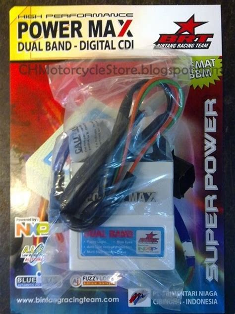 Switch Cdi Brt Dual Band ch motorcycle store brt dual band cdi for lc135
