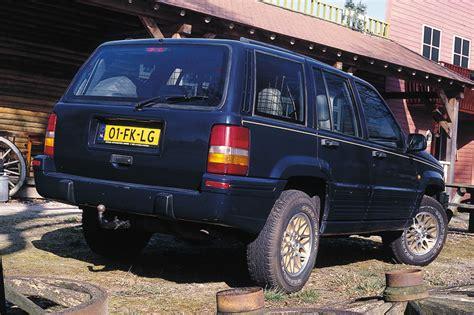 1993 Jeep Grand Parts Jeep Grand 5 2i V8 Limited 1993 Parts Specs