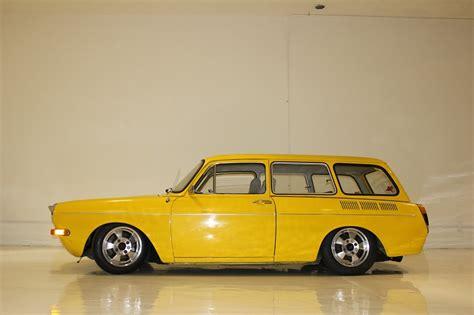 volkswagen squareback custom 1971 volkswagen squareback custom station wagon 162169