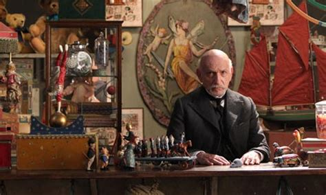 oscar film hugo hugo and the magic of film trickery film the guardian