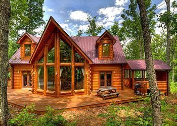 big log cabin homes wood cabin large windows dream home dream home