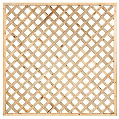 trellis pattern frame framed diagonal trellis 180cm