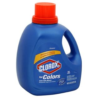 clorox color safe clorox color safe original 90 8 fl oz 2 83 qt