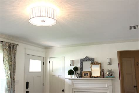 Living Room Light Fixture Tips On Wiring Light Fixtures Checking In With Chelsea