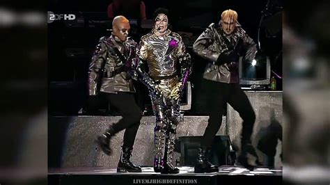 In The Closet Live by Michael Jackson In The Closet Live Munich 1997 Hd