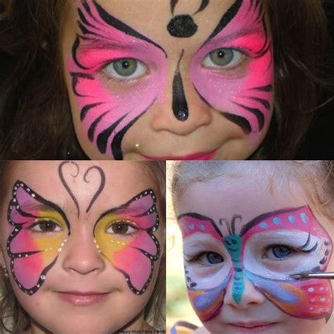 imagenes para pintar la cara de los niños pinta cara para ni 241 os imagui