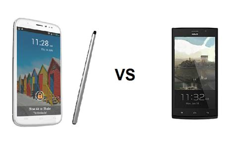 compare micromax doodle and galaxy note 2 xolo q2000 vs micromax canvas doodle 2 comparison review