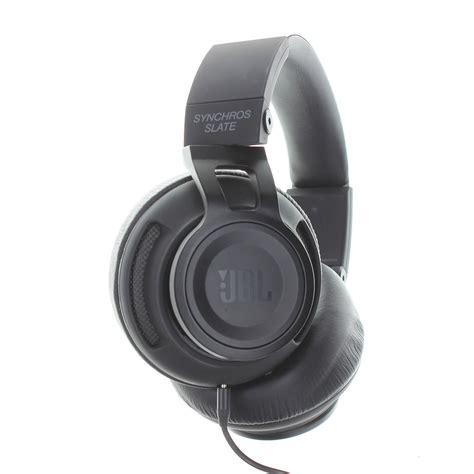 Headphone Jbl Synchros S500 Jbl Synchros Slate S500 High Quality Powered Ear