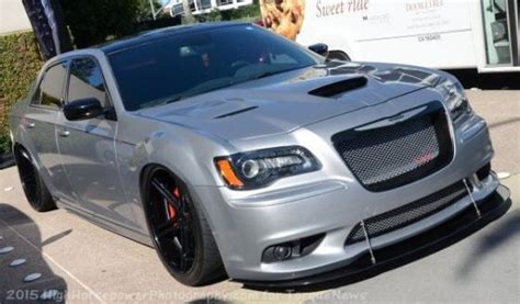 chrysler 300 hellcat wheels the top ten chrysler 300 show cars from lx spring festival