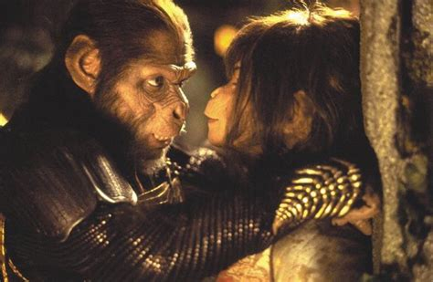 Planet Apes 2001 Full Movie Planet Of The Apes 20 Disastrous Sci Fi Movie Flops Digital Spy