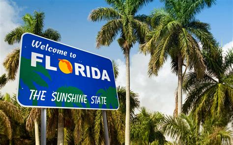 Of Florida Mba Real Estate by Great Places To Retire In Florida