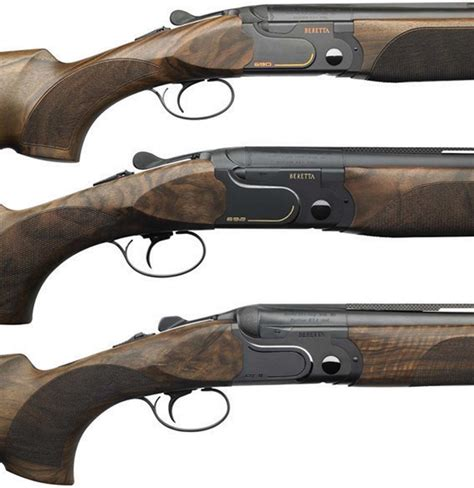 Beretta Australia launches Black Edition shotguns