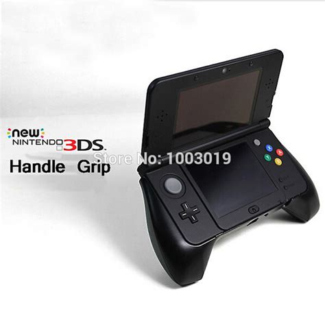 New 3ds Xl Handgrip By Bekasigame 3ds grip reviews shopping 3ds grip