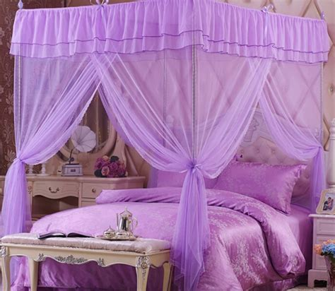 purple canopy bed curtains diy bed canopy canopy bed curtains