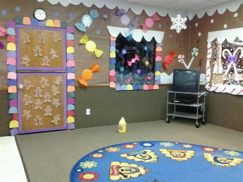 Candyland Classroom Decorations by Inside Classroom Theme Classroom Themes