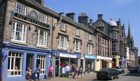 buying a house scotland living in forres buying a home in forres moray scotland