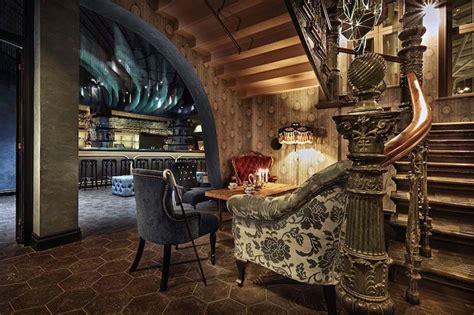 agréable Cuisine De Charme Ancienne #5: ambiance-ancienne-victorienne-retro-steampunk.jpg
