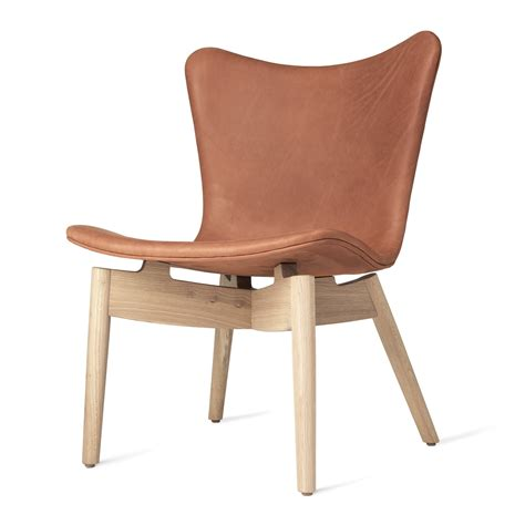 mater furniture shell lounge chair by mater in the shop