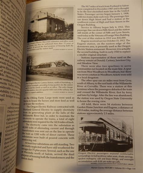 history of marion county iowa and its vol 2 classic reprint books marion county history volume xv salem oregon marion