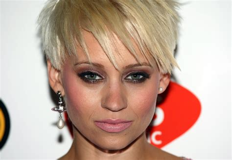 kimberly wyatt short hairstyles more pics of kimberly wyatt pixie 9 of 13 pixie