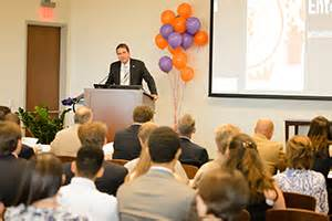 Mba Analytics Clemson by Mba Clemson South Carolina