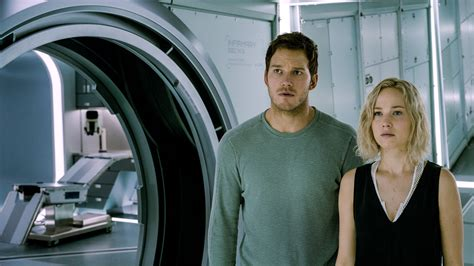 Office Space Release Date Passengers Secures Last Minute China Release Date