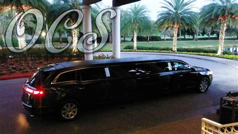 orlando limo service limousine services orlando florida