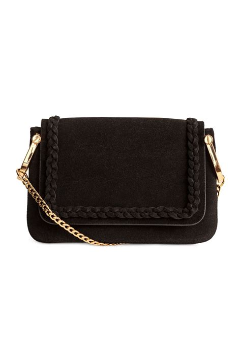 Hm Chain Sling Bag shoulder bag black sale h m us