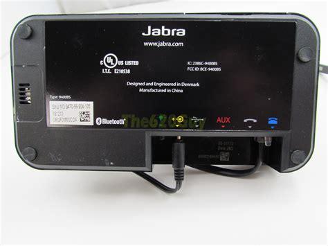 Jabra Cell Phone Station by Jabra Pro 9470 9400bs Mono Wireless Bluetooth Headset