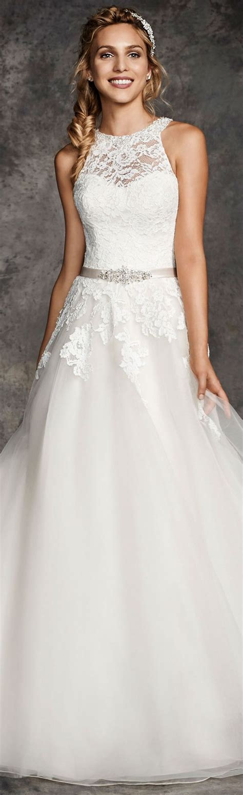 Halter Neck Wedding Dress by Halter Neck Wedding Dress Gown And Dress Gallery