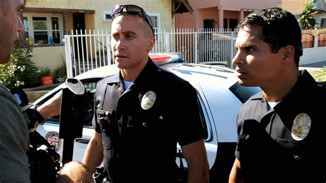 end of watch end of watch first official clip