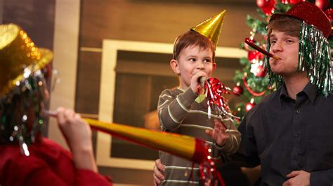 new year today 10 tips for a kid friendly new year s bash today