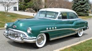 1951 Buick Roadmaster 1951 Buick Roadmaster Greatest Collectibles