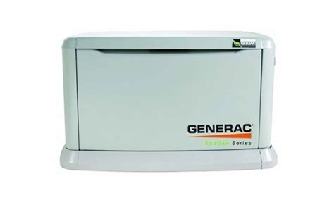 gas backup generator reviews 2015