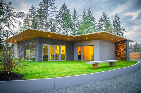 Up Home by Concrete Houses By Nz Builders Climatepro Window