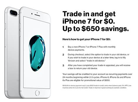 verizon trade in promo iphone ipod forums at imore