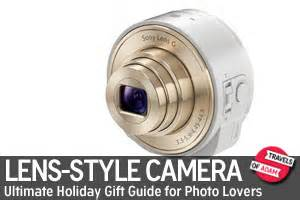 gifts for camera lovers ultimate holiday gift guide for photography lovers