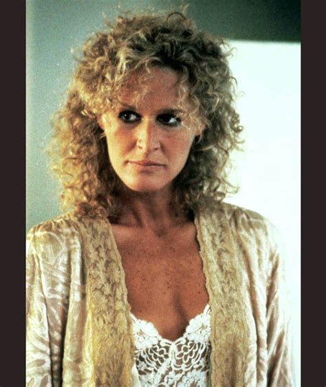 When Obsessive Turns To Fatal Attraction by Glenn In Fatal Attraction Glenn Turns 70