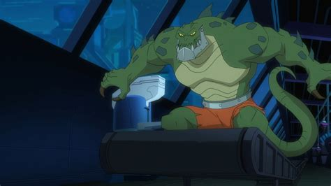 batman killer croc batmanunlimited killercroc 3 by giuseppedirosso on deviantart