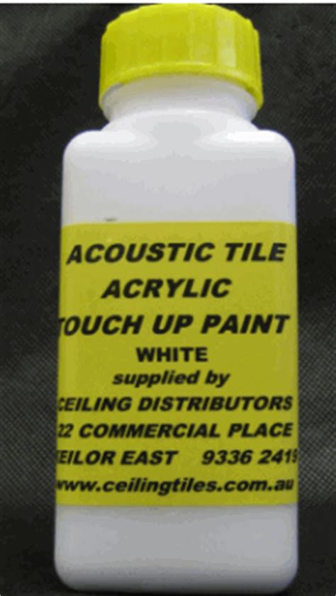 ceiling distributors touch up paint suspended ceiling