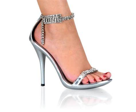 Heel Ankle Strap Sandal   ShePlanet