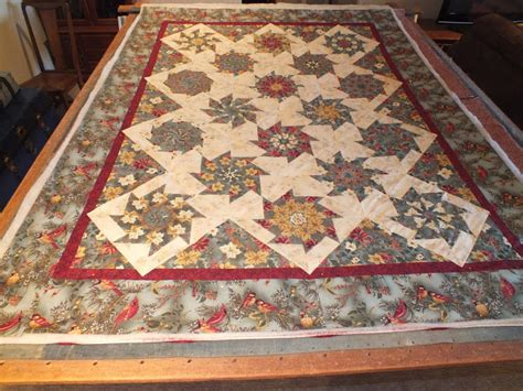 Quilt Basting Frame by Straythreads Quilt Basting And Power Sewing