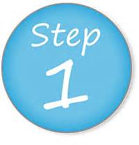 Stairs 1 2 by Three Steps To A Financial Plan Newsletter Blog