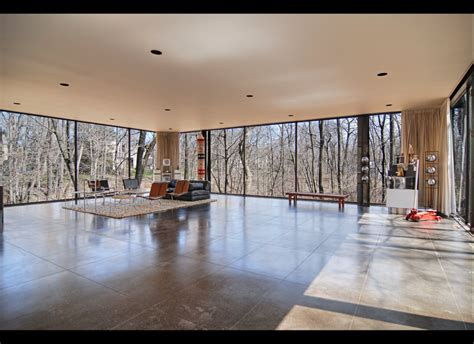 open plan house ferris bueller s day home